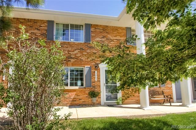 13903 E Jewell Avenue , Aurora  MLS: 4185310 Beds: 2 Baths: 3 Price: $270,000
