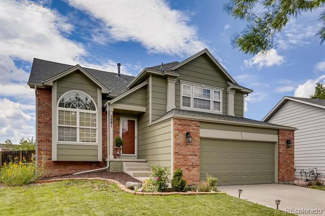 5081  Enid Way, denver House Search MLS Picture
