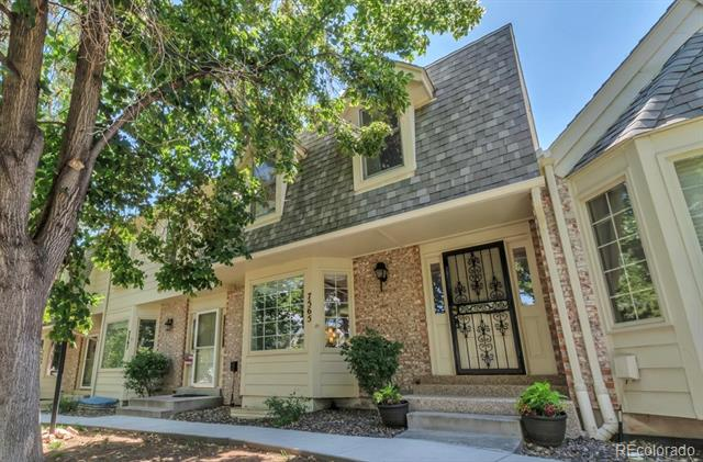 7565 S Cove Circle, Centennial House Search MLS Picture