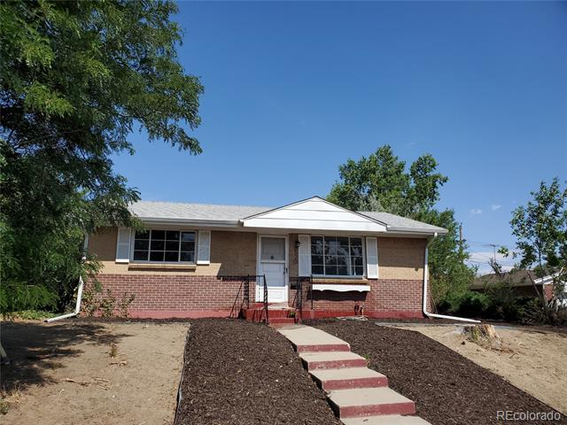 8520  Franklin Drive, denver House Search MLS Picture