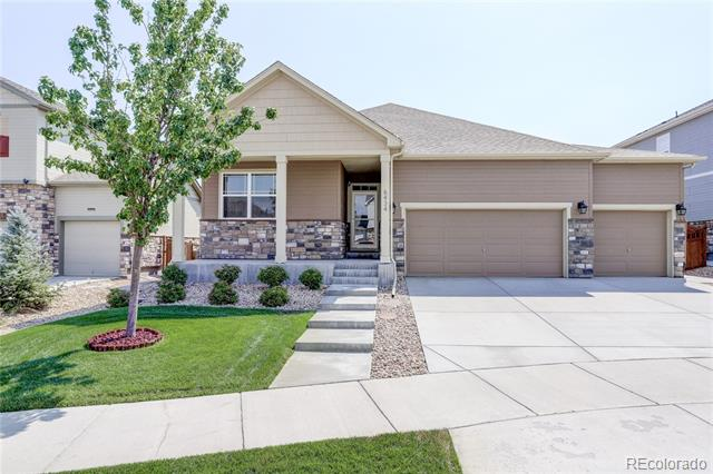 6434 N Ensenada Court, aurora MLS: 1547887 Beds: 3 Baths: 2 Price: $405,000