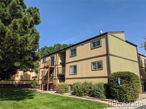 16259 W 10th Avenue K1, Golden  MLS: 9352539 Beds: 2 Baths: 1 Price: $205,000