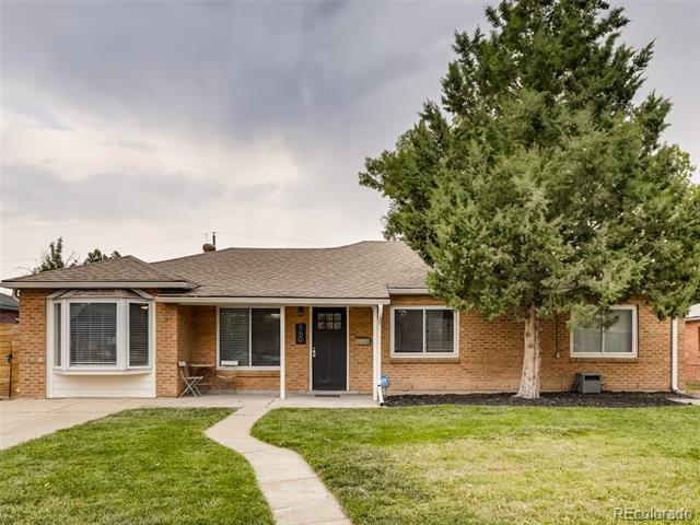 960  Ursula Street, aurora MLS: 5105325 Beds: 4 Baths: 2 Price: $400,000