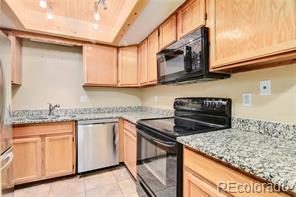 15390 E Arizona Avenue 102, Aurora  MLS: 9103066 Beds: 1 Baths: 1 Price: $139,900