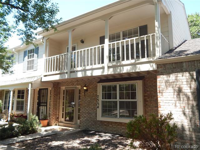 7554 S Cove Circle , Centennial  MLS: 5157334 Beds: 4 Baths: 3 Price: $390,000