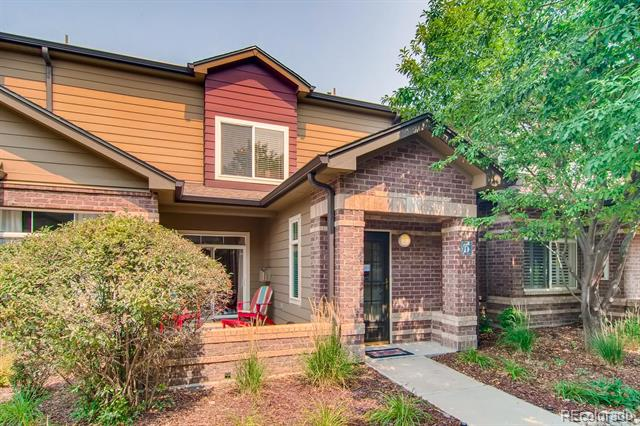 6480  Silver Mesa Drive, highlands ranch MLS: 6055805 Beds: 3 Baths: 3 Price: $399,500