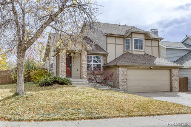 7172  Palisade Drive, highlands ranch MLS: 2337743 Beds: 3 Baths: 3 Price: $479,900