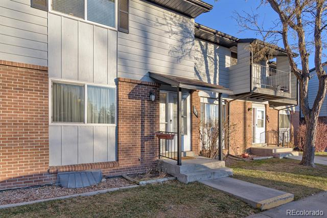 3061 W 92nd Avenue 3C, Westminster  MLS: 9334190 Beds: 3 Baths: 2 Price: $275,000