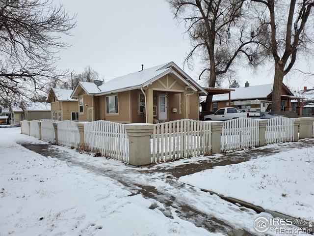 1329  6th Street, greeley MLS: 123456789930105 Beds: 5 Baths: 2 Price: $265,000