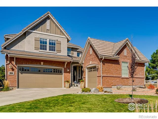 10410  Willowwisp Way, highlands ranch MLS: 123456789930226 Beds: 6 Baths: 5 Price: $995,000