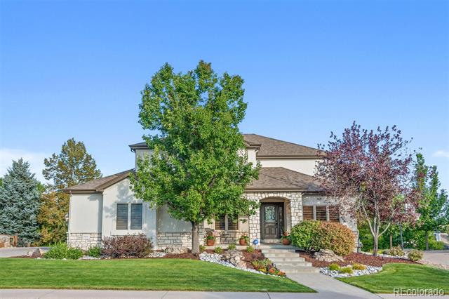 1624  Meyerwood Circle, highlands ranch MLS: 1686617 Beds: 5 Baths: 8 Price: $1,150,000