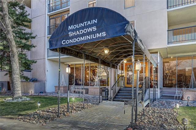 2  Adams Street 110, Denver  MLS: 6584836 Beds: 2 Baths: 1 Price: $309,900