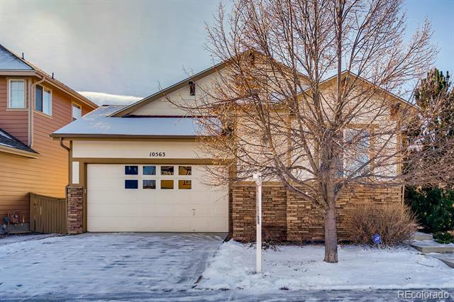 10563  Pearlwood Circle, highlands ranch MLS: 5619822 Beds: 3 Baths: 3 Price: $480,000