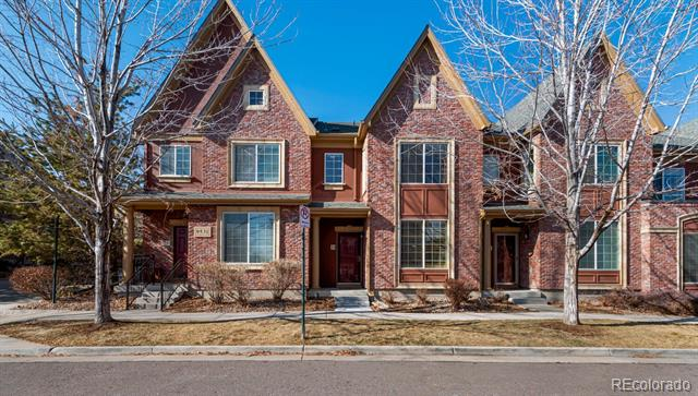 9531  Cedarhurst Lane D, Highlands Ranch  MLS: 4339333 Beds: 3 Baths: 3 Price: $519,500