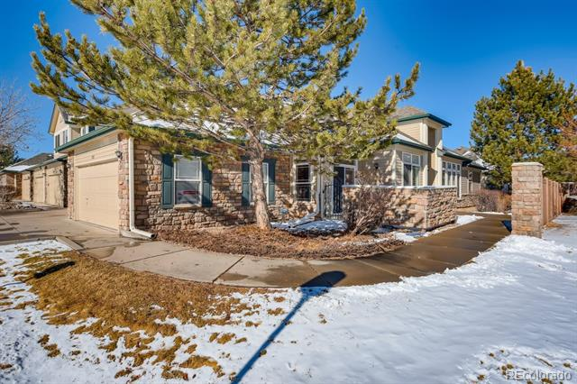 9203 W Coco Place , Littleton  MLS: 2297191 Beds: 2 Baths: 3 Price: $420,000