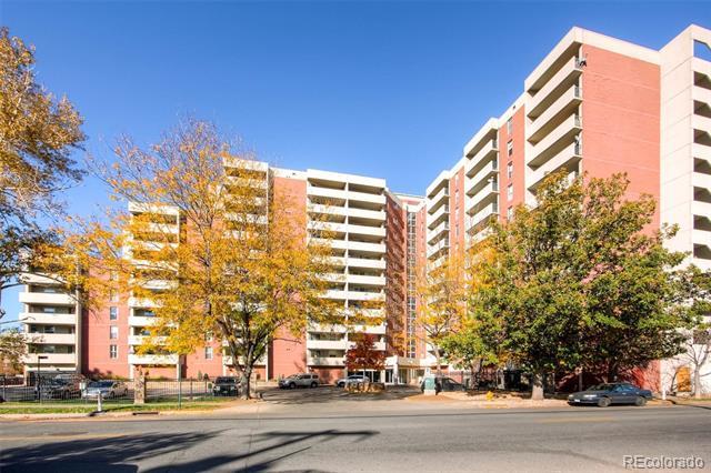 601 W 11th Avenue 306, Denver  MLS: 8965701 Beds: 2 Baths: 2 Price: $325,000