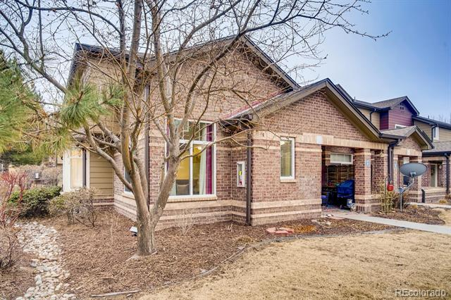 6488  Silver Mesa Drive A, Highlands Ranch  MLS: 6982154 Beds: 3 Baths: 3 Price: $475,000