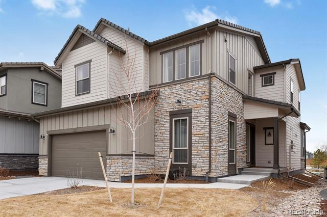 525  Red Thistle Drive, highlands ranch MLS: 4313190 Beds: 4 Baths: 4 Price: $900,000