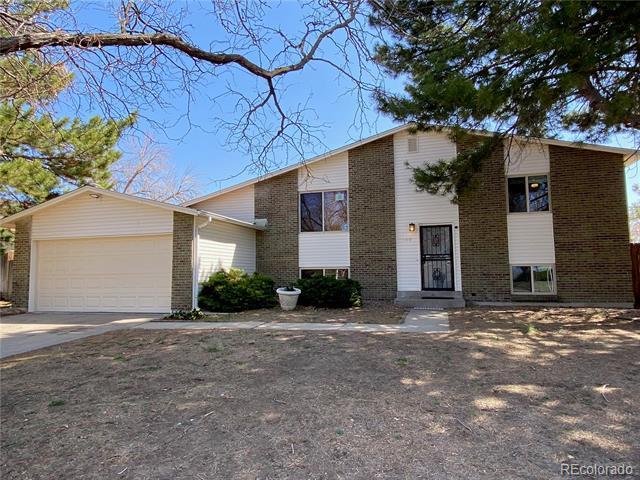 3168 S Kittredge Way, aurora MLS: 8992866 Beds: 4 Baths: 2 Price: $399,900