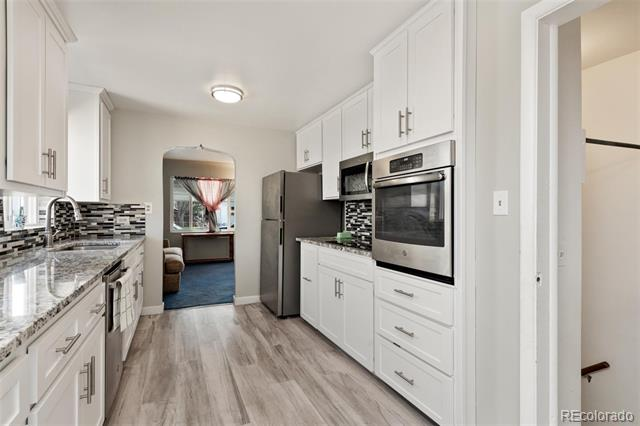 4051 S Cherokee Street, englewood MLS: 3222487 Beds: 3 Baths: 2 Price: $500,000