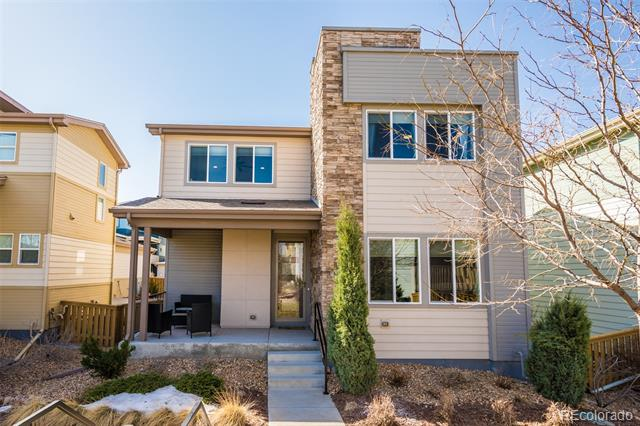 9779  Dunning Circle, highlands ranch MLS: 5200925 Beds: 3 Baths: 3 Price: $570,000