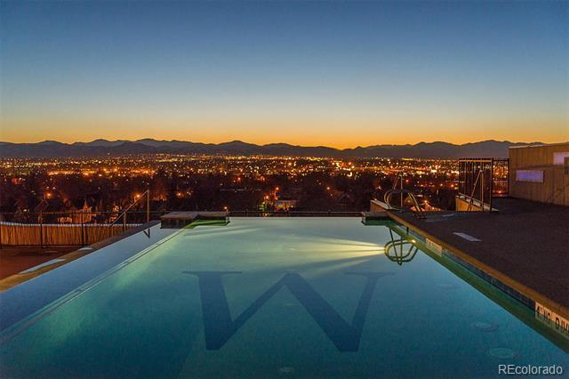 410  Acoma Street 321, Denver  MLS: 3544713 Beds: 2 Baths: 2 Price: $495,000