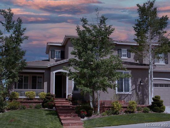 11034  Shadowbrook Circle, highlands ranch MLS: 4054386 Beds: 6 Baths: 4 Price: $1,125,000