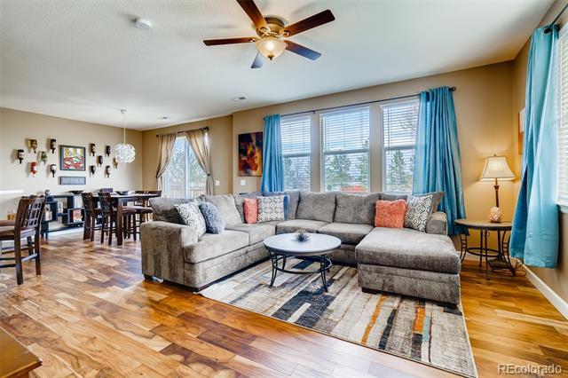 17293  Waterhouse Circle D, Parker  MLS: 7042764 Beds: 3 Baths: 3 Price: $399,900