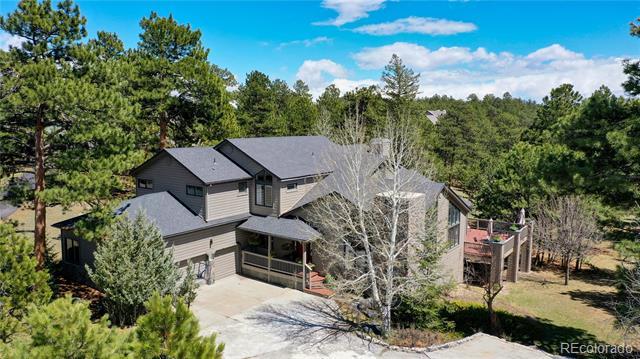 1580  Blakcomb Court, evergreen MLS: 9416081 Beds: 5 Baths: 5 Price: $1,425,000