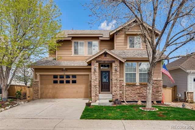 10579  Pearlwood Circle, highlands ranch MLS: 2674840 Beds: 5 Baths: 4 Price: $655,000