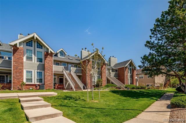 4044 S Carson Street H, Aurora  MLS: 3400840 Beds: 2 Baths: 2 Price: $300,000