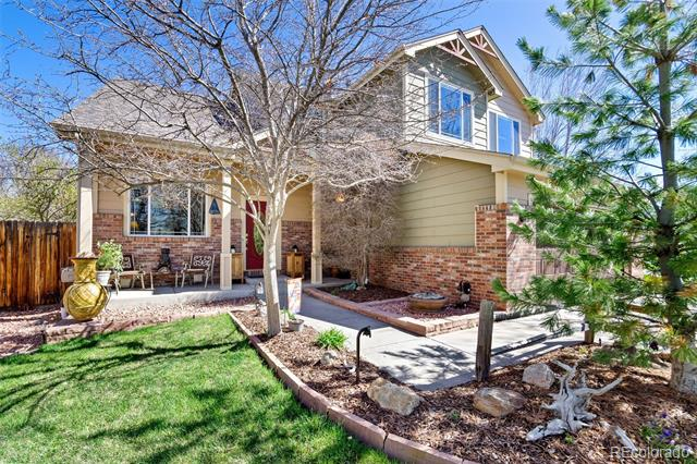 6749 W Caley Place, littleton MLS: 4184820 Beds: 4 Baths: 4 Price: $700,000