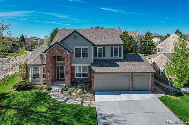2270  Briargrove Drive, highlands ranch MLS: 9450327 Beds: 5 Baths: 5 Price: $950,000