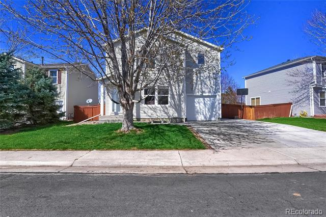 1481  Hummingbird Circle, brighton MLS: 5542663 Beds: 3 Baths: 3 Price: $385,000