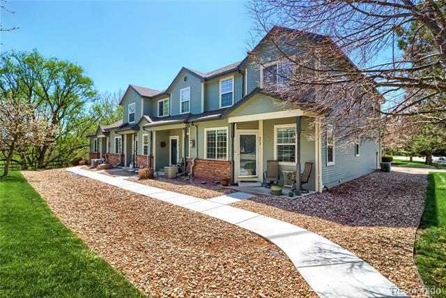 772 S Depew Street , Lakewood  MLS: 2134454 Beds: 3 Baths: 3 Price: $399,000