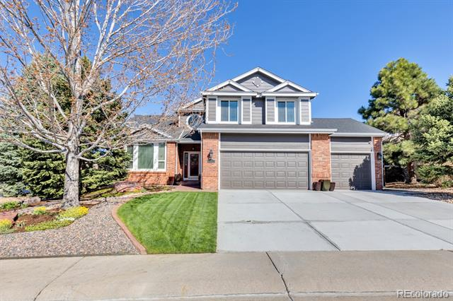 5425  Knoll Place, highlands ranch MLS: 5092269 Beds: 5 Baths: 4 Price: $975,000