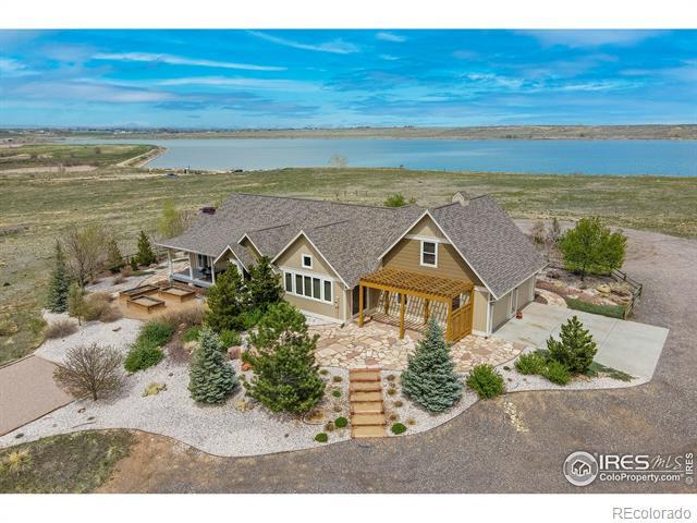 7900  Shamrock Ranch Road, fort collins MLS: 123456789939896 Beds: 3 Baths: 3 Price: $1,300,000