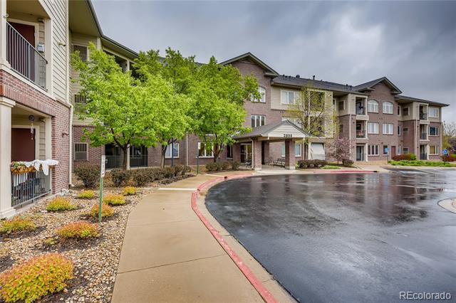 2896 W Riverwalk Circle A108, Littleton  MLS: 9664962 Beds: 2 Baths: 2 Price: $375,000