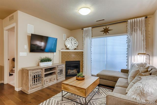 1162  Rockhurst Drive 105, Highlands Ranch  MLS: 5327948 Beds: 2 Baths: 2 Price: $360,000