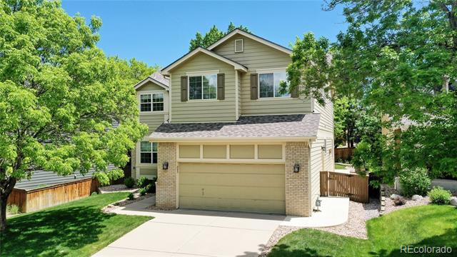 376  Rose Finch Circle, highlands ranch MLS: 8504859 Beds: 4 Baths: 4 Price: $675,000