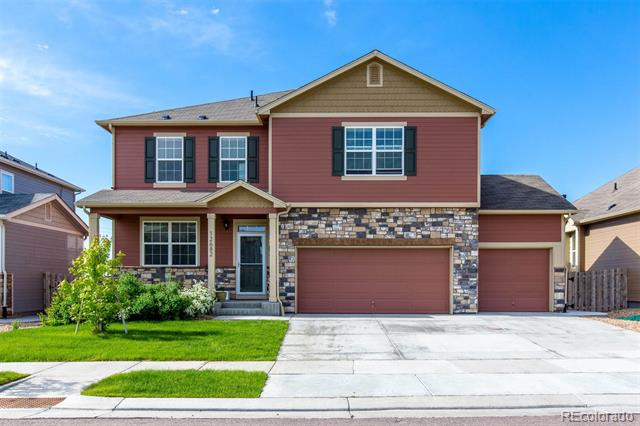12682 E 104th Drive, commerce city MLS: 5676363 Beds: 4 Baths: 3 Price: $520,000