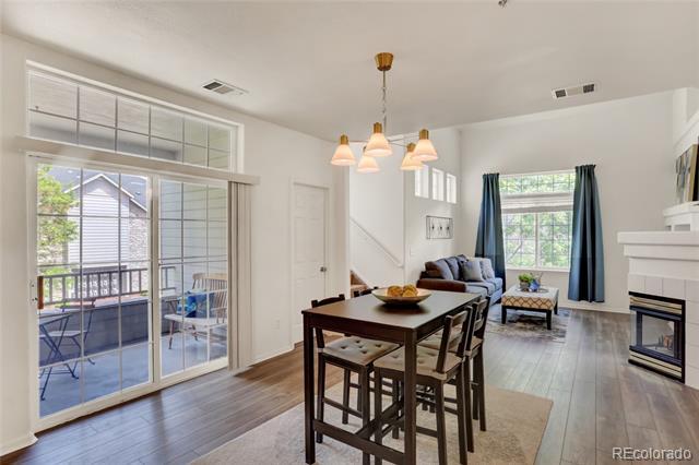 9448 E Florida Avenue 2081, Denver  MLS: 7280946 Beds: 2 Baths: 3 Price: $325,000