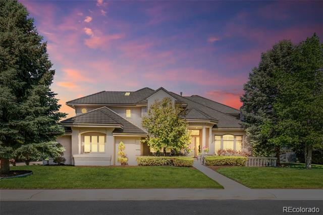 12  Red Tail Drive, highlands ranch MLS: 3807775 Beds: 5 Baths: 5 Price: $1,150,000