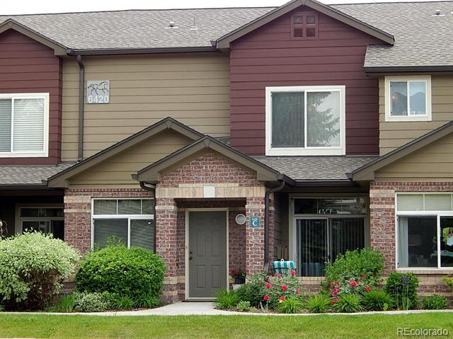 6420  Silver Mesa Drive C, Highlands Ranch  MLS: 1781127 Beds: 2 Baths: 3 Price: $390,000