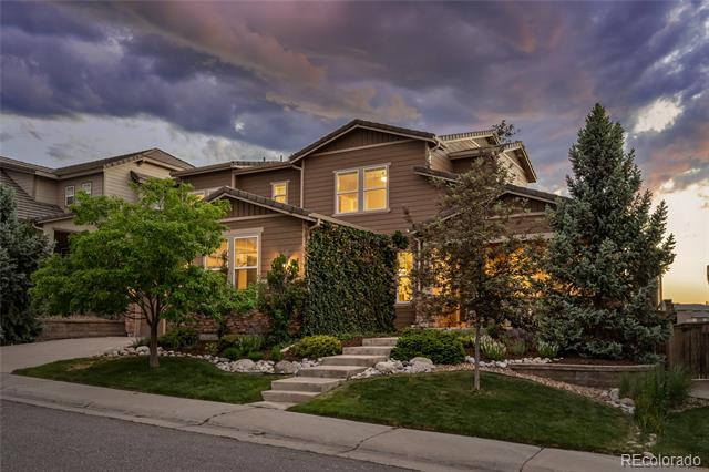 10995  Shadowbrook Circle, highlands ranch MLS: 6668195 Beds: 6 Baths: 5 Price: $1,150,000
