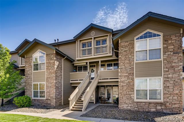 2830 W Centennial Drive H, Littleton  MLS: 4421089 Beds: 2 Baths: 1 Price: $335,000