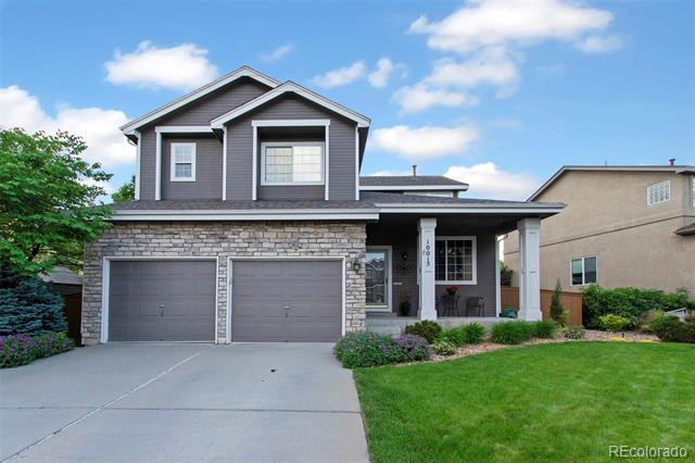 10015  Macalister Trail, highlands ranch MLS: 5588853 Beds: 4 Baths: 4 Price: $675,000