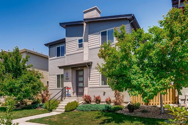 9632  Dunning Circle, highlands ranch MLS: 6452087 Beds: 3 Baths: 4 Price: $620,000