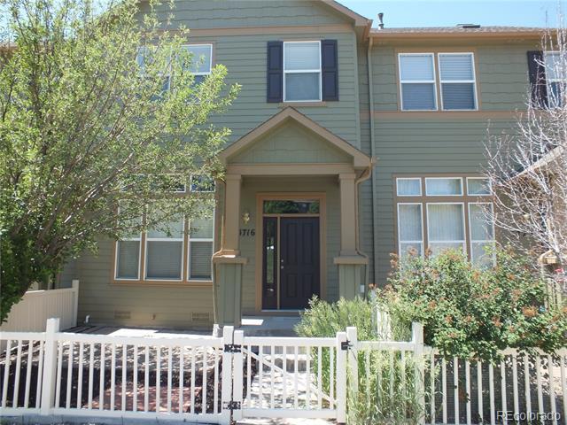 3716  Pecos Trl  , Castle Rock  MLS: 4185835 Beds: 3 Baths: 3 Price: $435,000