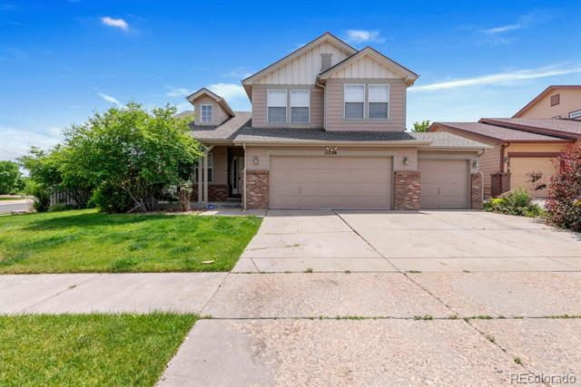 11736 E 119th Place, henderson MLS: 9564809 Beds: 4 Baths: 3 Price: $510,000